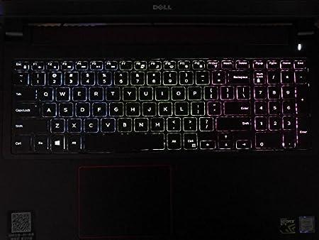 Ersatztastatur Für Dell Inspiron 17 5000 Series 5748 Computer Zubehör