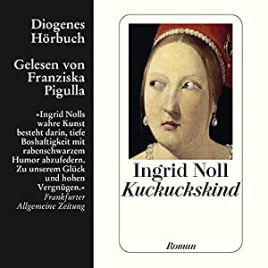 Kuckuckskind Audiobook