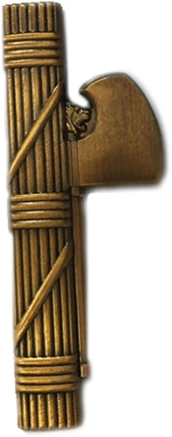 Eagle Con Una Cruz para Hombre Camiseta Imperio Romano simbología