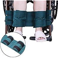 Cinturón de seguridad para silla de ruedas