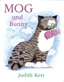 Mog and Bunny (Mog the Cat Books)