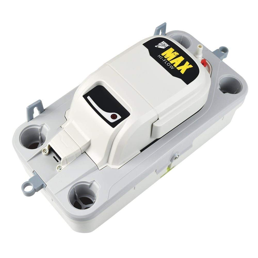 Aspen Pumps MAX-HF Bomba de Condensados, 230 V