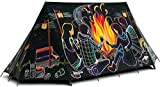 FieldCandy By the Light of The fire Tenda 2 posti