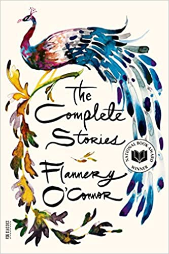 Book By Flannery O'Connor The Complete Stories (Reissue) [Paperback]
