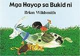Brian Wildsmith's Farm Animals (Tagalog), Brian Wildsmith, 1932065296
