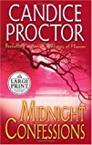 Midnight Confessions, Candice Proctor, 0375432604