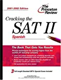 Cracking the SAT II, George R. Pace, 0375761888