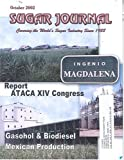Sugar Journal: more info