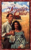 Serenity's Quest, Kay D. Rizzo, 0805416749