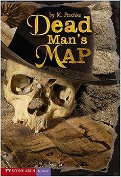 Book Dead Man's Map (Vortex Books)