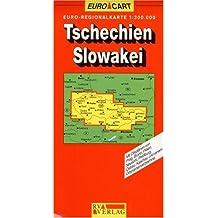 Tchéquie & Slovaquie - Czech & Slovak Rep.
