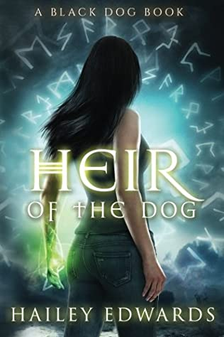 book cover of Heir of the Dog