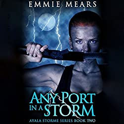 Any Port in a Storm