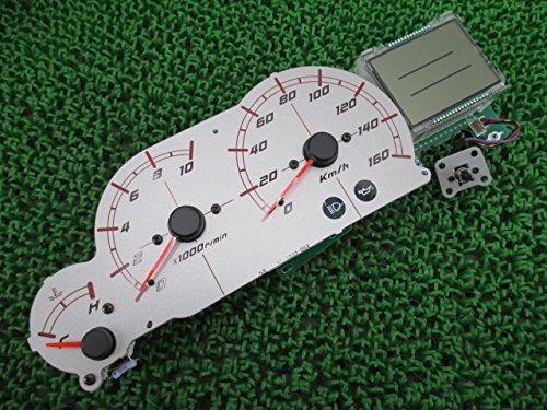 新品 ヤマハ 純正 バイク 部品 マジェスティ スピードメーター 5SJ-83510-12 SG03J   B0132XBBCW