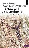 Image de Chamanes de La PR'Histoire. Transe Et Magie Dans Les Grottes Orn'es. Texte Int'gral, Pol'mique Et R'