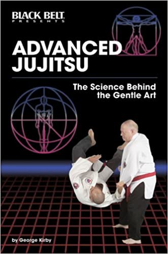 Advanced Jujitsu: The Science Behind the Gentle Art: Amazon.es: George Kirby: Libros en idiomas extranjeros