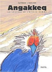 Angakkeq : La Légende de l'oiseau-homme