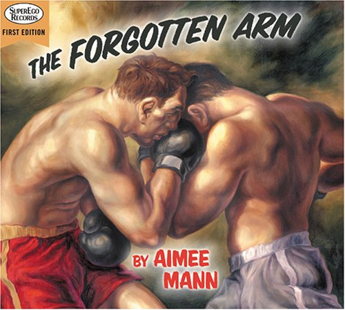 The Forgotten Arm ()