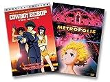 Cowboy Bebop The Movie / Metropolis