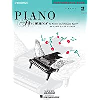 Piano Adventures Performance Book, Level 3A