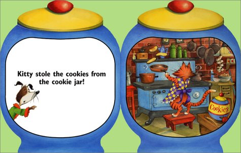 Who Stole The Cookie From The Cookie Jar Song Cool Amazon Who Stole The Cookies From The Cookie Jar Playtime