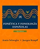 img - for Fonetica y fonolog?a espa?olas book / textbook / text book