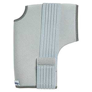 Iband Ankle Brace With Strap - AE012, X-Large