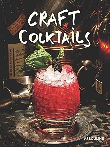 Craft Cocktails (Connoisseur) by Brian Van Flandern