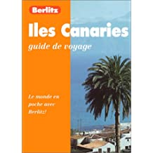 Iles canaries guide