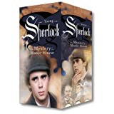 Young Sherlock:Mystery of the