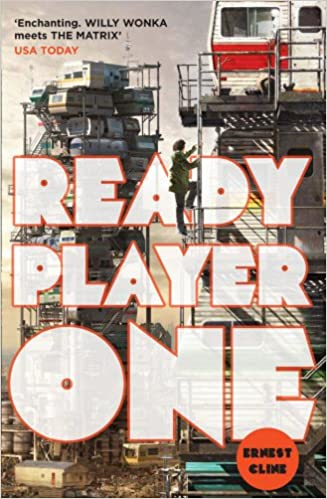 Image result for ernest cline ready player one