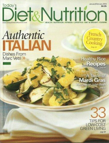 essentials of healthful cooking - 3