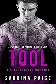 Tool: A Stepbrother Romance by [Paige, Sabrina]
