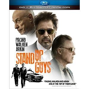 Stand Up Guys [Blu-ray] (2013)