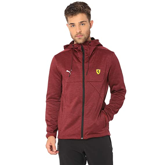 1cbd5eb8d55b Buy Puma SF Street Softshell Jacket Online at Low Prices in India ...