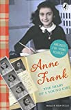 img - for The Diary of Anne Frank (Abridged for young readers) book / textbook / text book