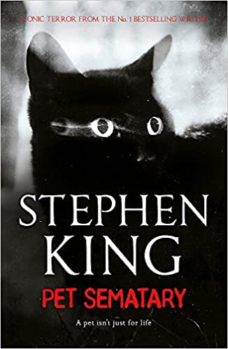 stephen king pet sematary audiobook
