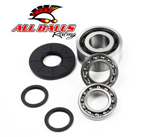 DIFFERENTIAL KIT., Manufacturer: ALL BALLS, Part Number: 132564-AD, VPN: 25-2075-AD, Condition: New