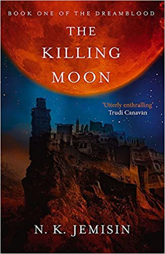 Descargar Libros Sin Registrarse The Killing Moon: Dreamblood: Book 1 Epub Gratis 2019