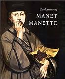 Manet Manette, Armstrong, Carol, 0300096585