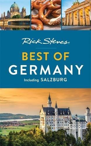 Rick Steves Best of Germany