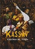 Kassav' : Carnaval tour