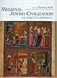 Medieval Jewish Civilization, Norman Roth, 0415937124