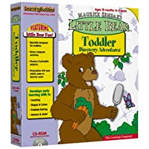 Little Bear Toddler Discovery Adventures