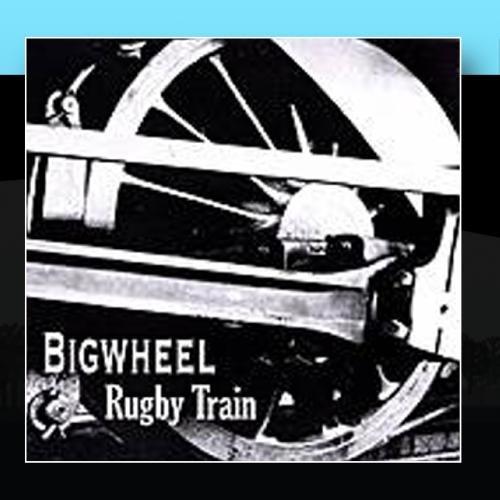 Train Rugby - 2