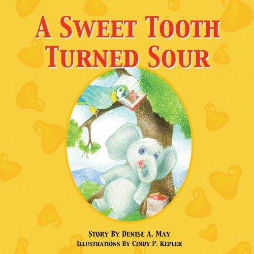 A Sweet Tooth Turned Sour (Soooo Sweet)