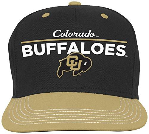 NCAA by Outerstuff NCAA Colorado Buffaloes Youth Boys