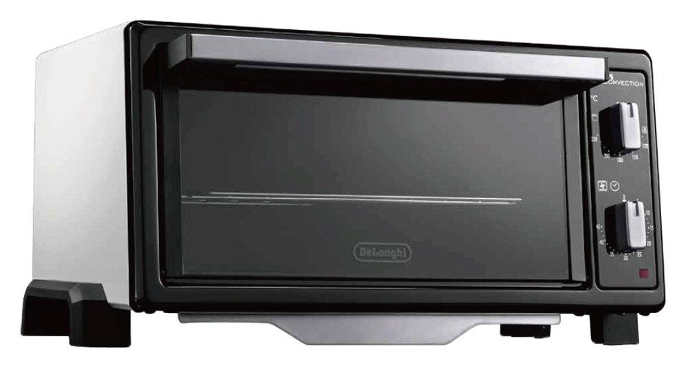 デロンギ ミニコンベクションオーブン EO420J-WS product image