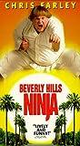 Beverly Hills Ninja [VHS]
