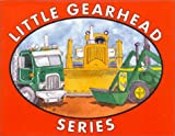 The Little Gearhead Series, Molly Pearce, 1570980985